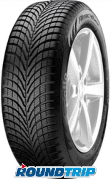 Apollo Alnac 4G Winter 185/55 R15 82H 3PMSF