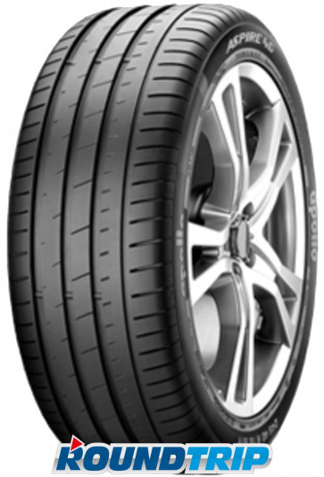 Apollo Aspire 4G 215/55 R17 94Y DA