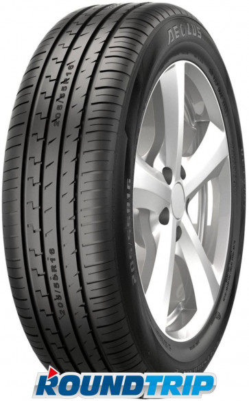 Aeolus PrecisionAce2 AH03 205/60 R16 96V XL