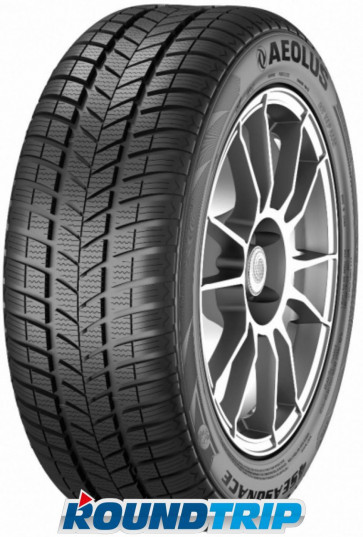 Aeolus 4SeasonAce AA01 155/65 R14 75T 3PMSF