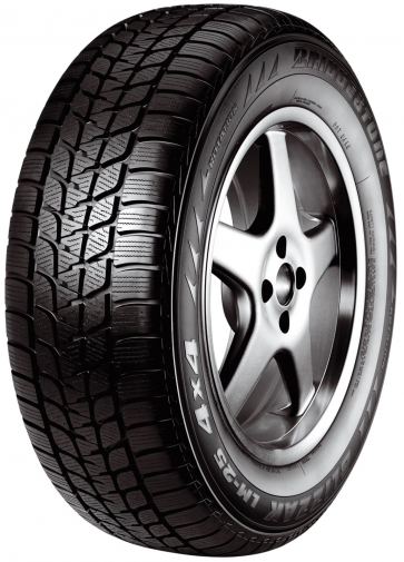 Bridgestone Blizzak LM-25-1 195/60 R16 89H (*)