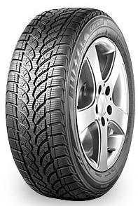 Bridgestone Blizzak LM-32 205/55 R16 91H VW