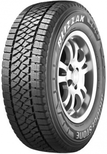 Bridgestone Blizzak W810 205/65 R16C 107/105T 8PR