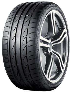 Bridgestone Potenza S001 245/40 ZR20 95Y AMS