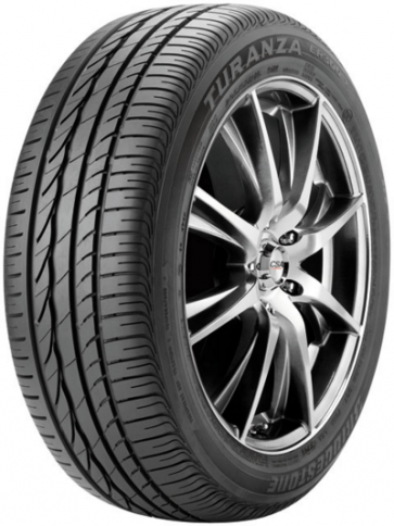 Bridgestone Turanza ER300 245/40 R19 94Y (*), Run Flat