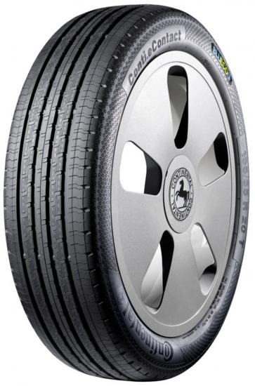 Continental Conti Econtact 205/55 R16 91Q