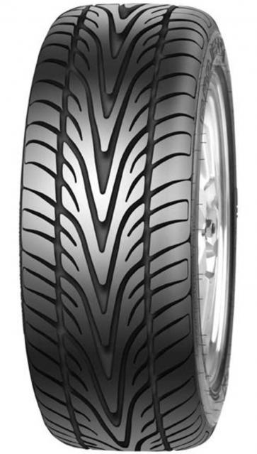EP tyres Accelera 651 195/50 R15 82V