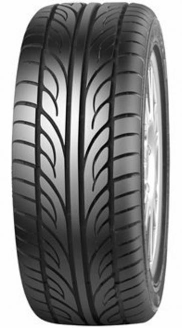 EP tyres Accelera Alpha 205/35 ZR18 81Y