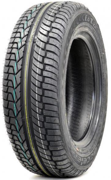EP tyres Accelera Iota 235/60 R18 107V XL