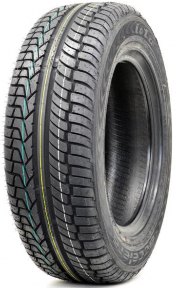 EP tyres Accelera Iota ST68 285/45 ZR21 109W