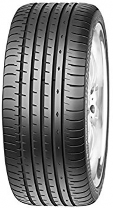 EP tyres Accelera PHI 2 275/35 ZR19 96Y