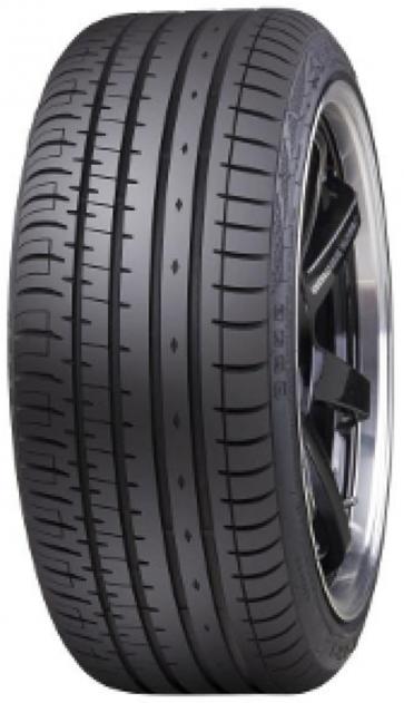 EP tyres Accelera PHI 215/40 ZR18 89Y XL, MFS