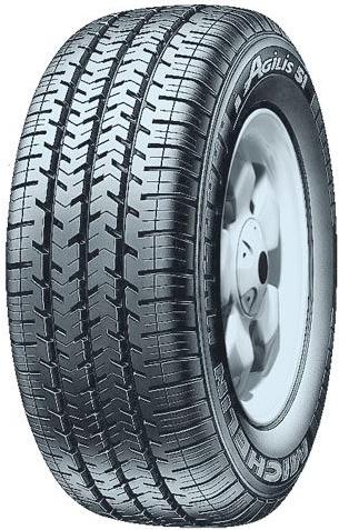 Michelin Agilis 51 195/60 R16C 99/97H 6PR