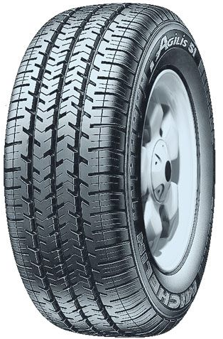 Michelin Agilis 51 205/65 R16C 103/101T 99T 6PR