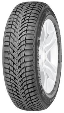 Michelin Alpin A4 205/55 R16 91H MO, GREENX, 3PMSF