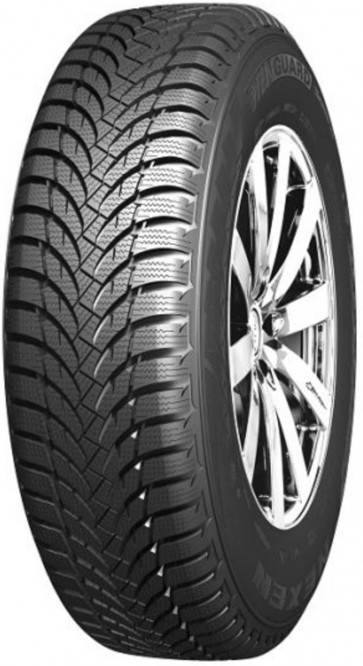 Nexen Winguard Snow G WH2 205/55 R16 91T 3PMSF